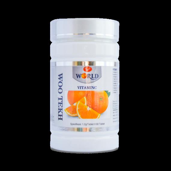 34 vitamin c