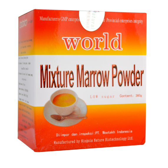 42 mixture marrow powder